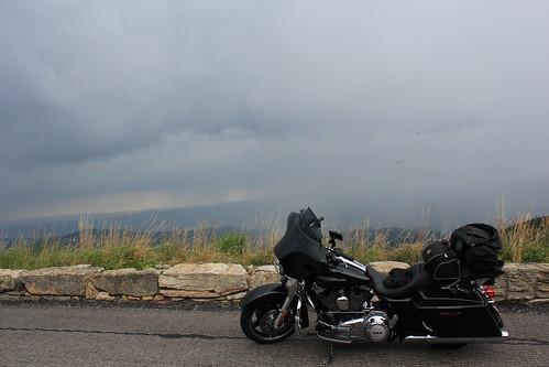 Skyline Parkway, VA