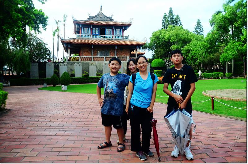 台南赤崁樓 (2)