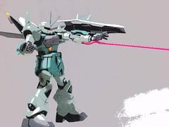 グフイグナイテッド(ZGMF2000)