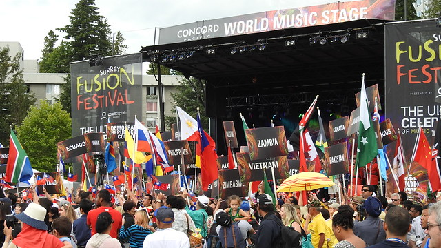 Festival - Day 1