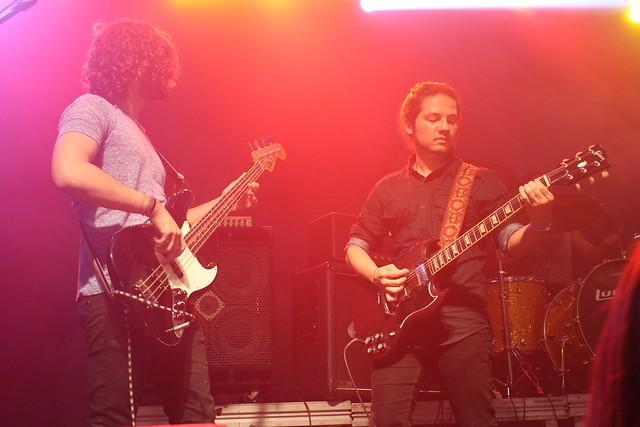 Feeling Pro Rock 2 reúne grandes bandas nacionais para festival em São Paulo