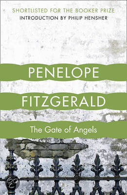 The gate of angels – Penelope Fitzgerald