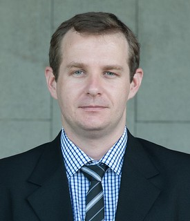 Dr Edouard Amouroux is Senior Lecturer and Information Technology Program Manager in RMIT Vietnam's  Centre of Technology.