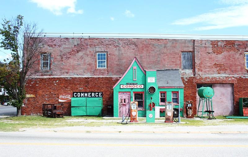 Commerce 05