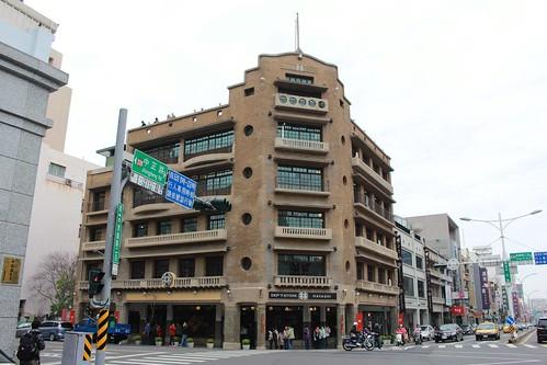 [台南旅遊]跟著在地人吃遍也走遍台南的大街小巷(11)_林百貨