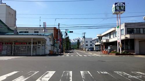 Leaving Furano I