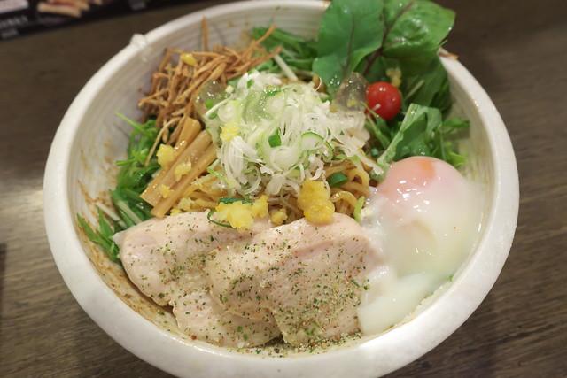 吉山商店 らーめん共和国夏の麺2016_04