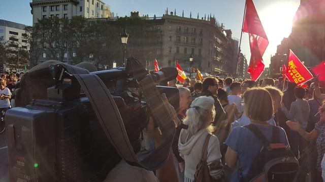 Insiders TTIP Barcelona
