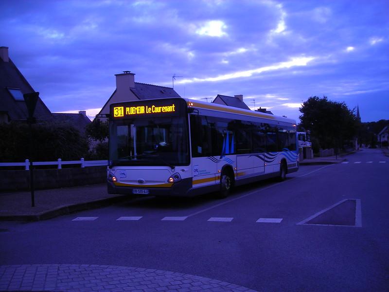 [Photos] Heuliez Bus - Page 2 30412928615_82e194591b_c
