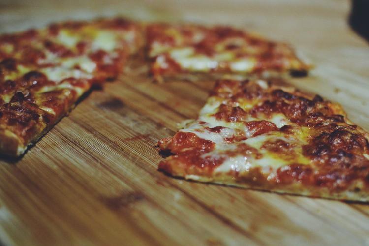 gilmore girls pizza