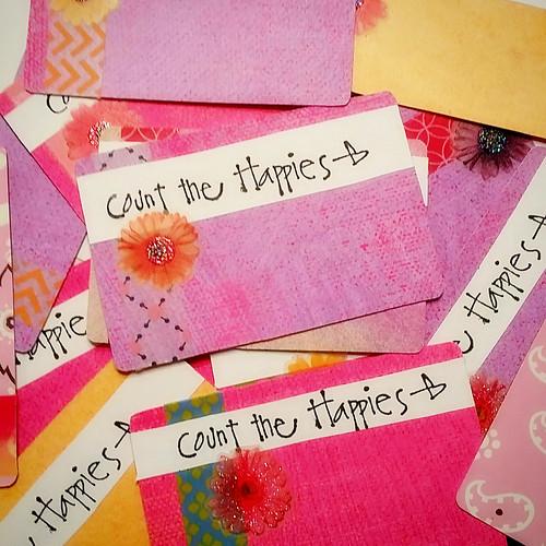 Sarah cards
