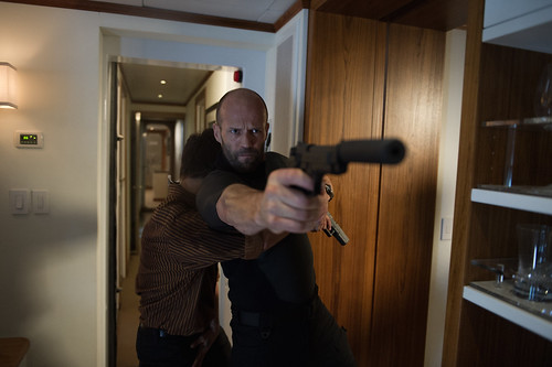 Mechanic - Resurrection - screenshot 12