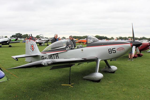 G-JBTR