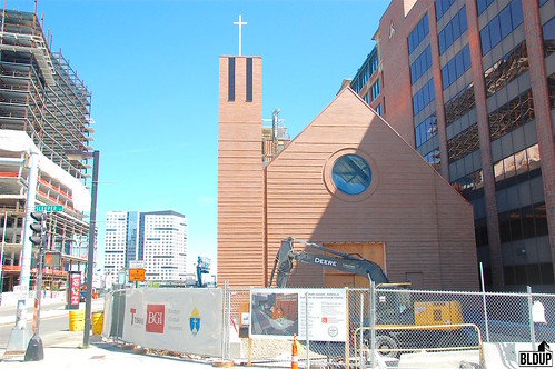 Bldup Our Lady Of Good Voyage Chapel