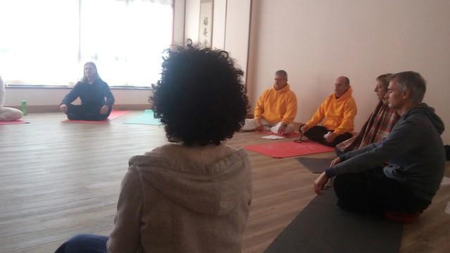 Meditación de las 108 respiraciones (22/10/2016)