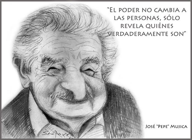 Pepe Mujica alerta del peligro de una intervención en Venezuela