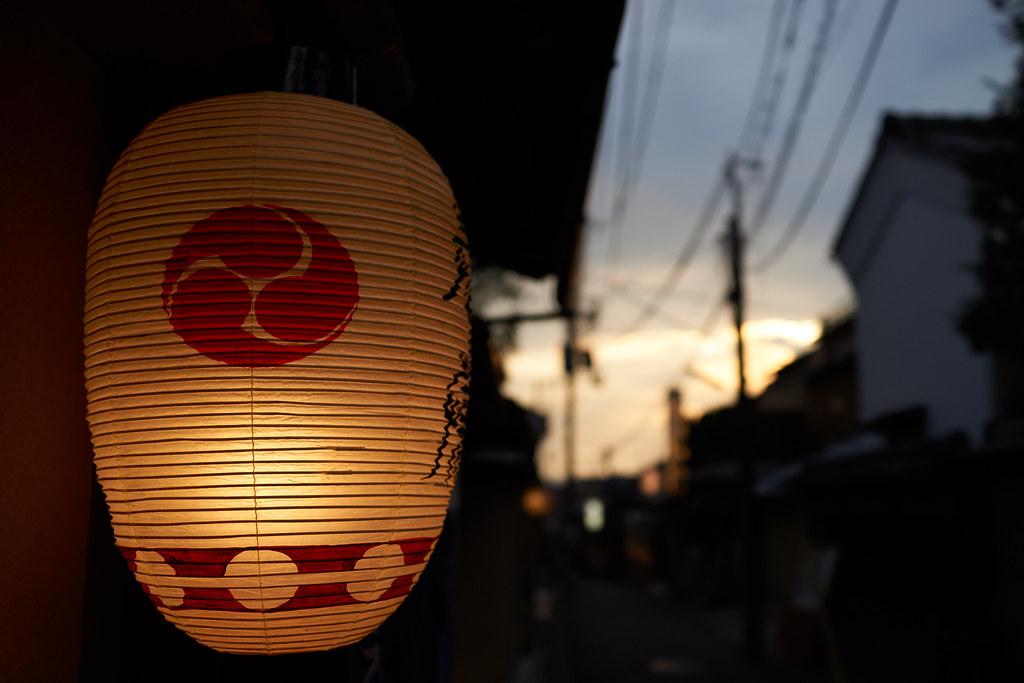 lantern 提灯