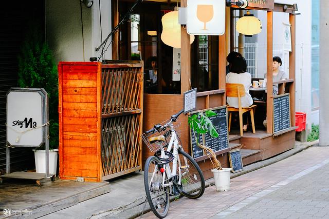 初夏,東京遊拍 | 16