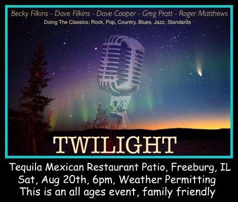 Twilight 8-20-16