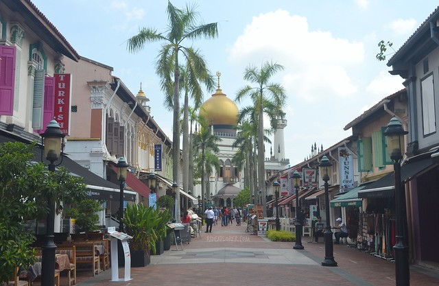 singapore hostels kampong glam