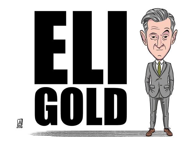 Eli Gold