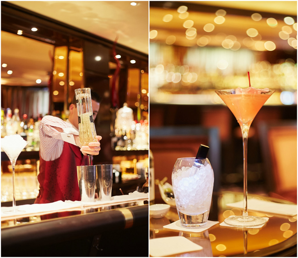 The Dorchester Bar Review The Little Magpie