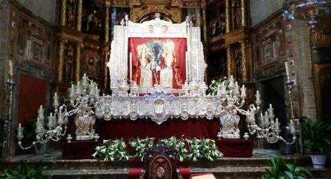 altar histórico santa ana