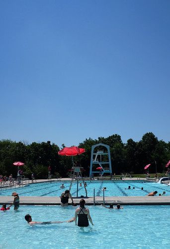 Maplewood Pool