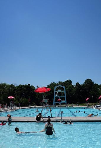 Maplewood Pool