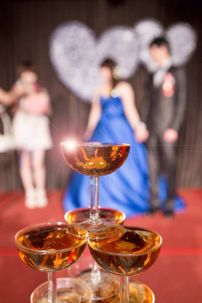 結婚婚宴精選-138