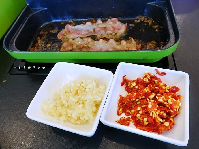 45 富呷一方 蒸物 涮鍋 悶菜 燒肉