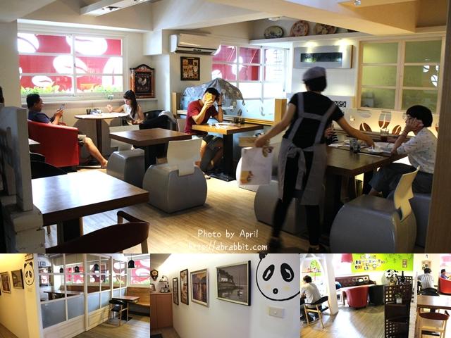 29179402631 b866bb709f o - [台中]Panda Caf'e胖達咖啡輕食館--早午餐還不錯,班尼狄克蛋好好食@大墩四街 南屯區
