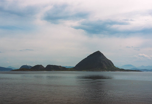 View to Sukkertoppen