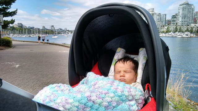 False Creek Stroller Walk