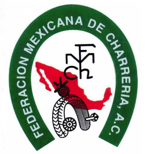 LA FEDERACIÓN MEXICANA DE CHARRERÍA CONVOCA A LOS SIGUIENTES EVENTOS: