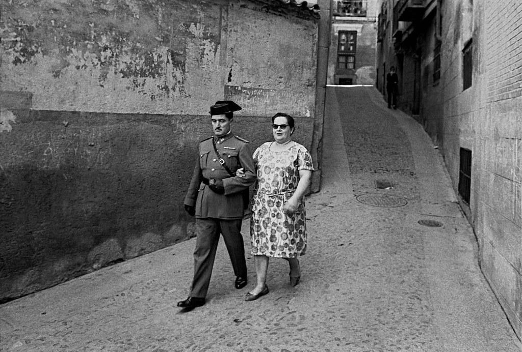 Frank Horvat, 1964