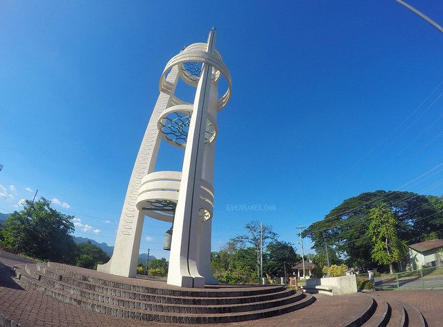 filipino japanese friendship tower