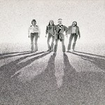 "Bad Company Burning Sky 12"" vinyl LP"