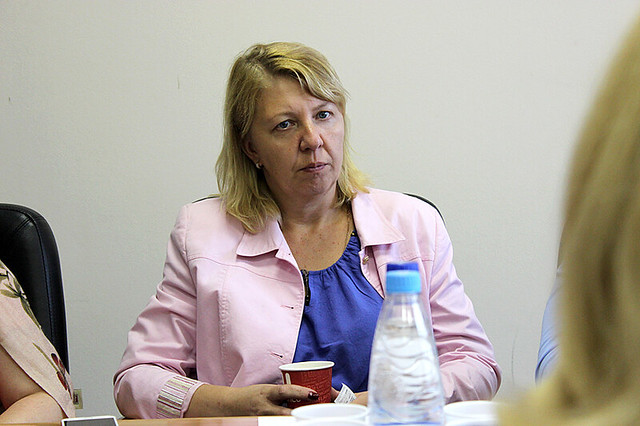 """Екатерина Дзулая, """"Печать и распространение"""""""