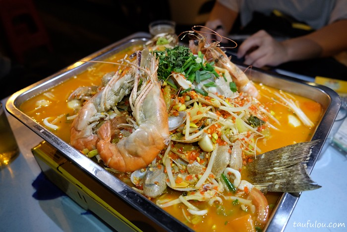 Fatt Kee Roast Fish (5)
