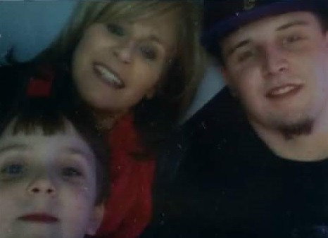 Anthony and Family Opiate addiction