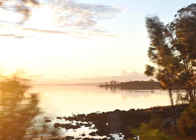 flinders bay, tasmania