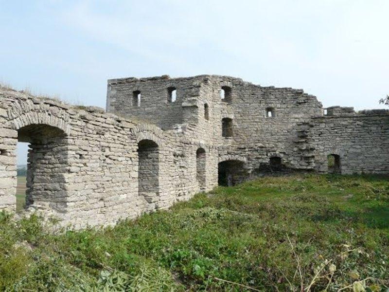 Сатанівська фортеця