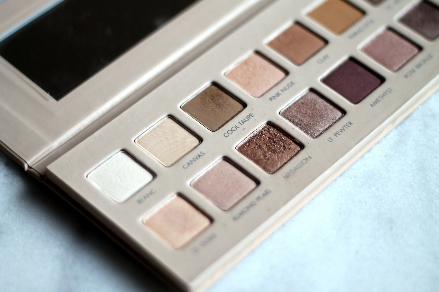 Lorac Pro 3 Palette | Re-Mix-Her