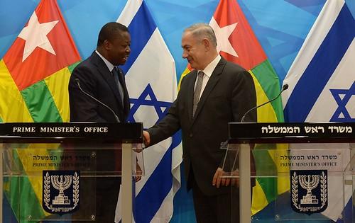 Israel Togo 2