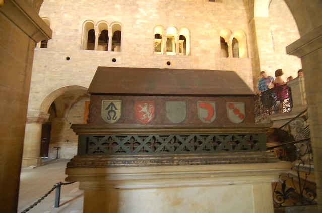 布拉格 城堡區 聖喬治教堂