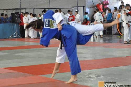 Jogos Regionais de Americana 2016 - Equipes e Kata