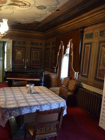 muzeul kaliopa ruse 5