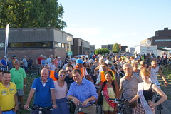 Openingsrit // West-Vlaanderens Mooiste 2016