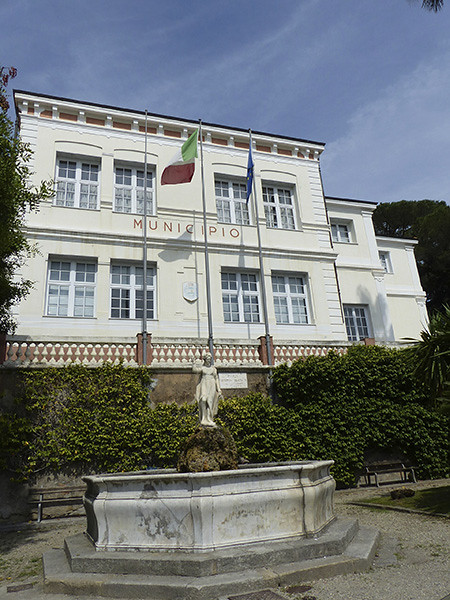municipio de bordighera